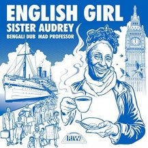 Sister Audrey / English Girl (Picture Sleeve)