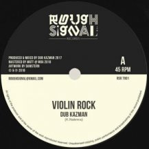 Dub Kazman / Violin Rock