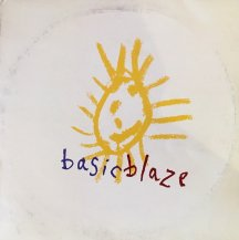 BLAZE / BASIC BRAZE -2LP- (USED)
