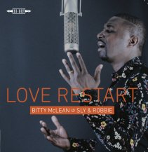 Bitty Mclean, Sly & Robbie / Love Restart