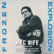 FROZEN EXPLOSION / MAC NIFE (DJ KOCO EDIT) / COLD DUB (DJ KOCO EDIT)