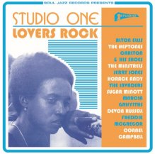 V.A. / STUDIO ONE LOVERS ROCK (2LP)