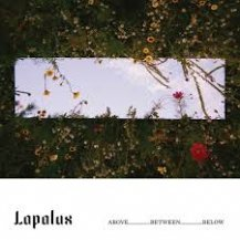 LAPALUX / ABOVE_BETWEEN_BELOW (カセット)