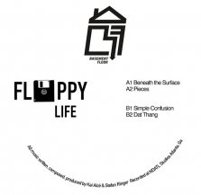 FLOPPY LIFE / BENEATH THE SURFACE EP