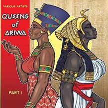 Various / Queens Of Ariwa