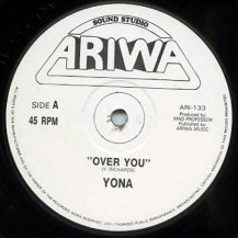 Yona / Over You