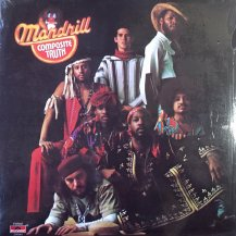MANDRILL / COMPOSITE TRUTH -LP- (USED)