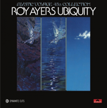 ROY AYERS / MYSTIC VOYAGE 45s COLLECTION -7