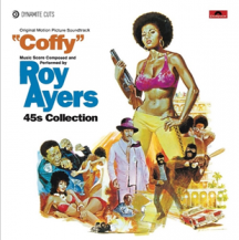 ROY AYERS / COFFY 45s COLLECTION -7