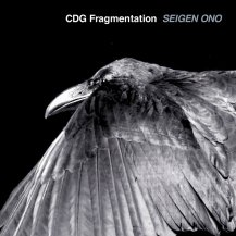 SEIGEN ONO / CDG Fragmentation -LP- (プレオーダー)