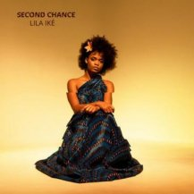 Lila Ike / Second Chance (Picture Sleeve)
