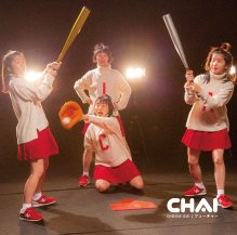 CHAI / CHOOSE GO! / フューチャー