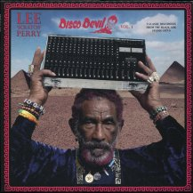 Lee Perry / Disco Devil Volume 1