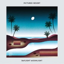 PICTURED RESORT / DAYLIGHT MOONLIGHT