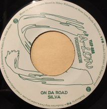 SILVA / ON DA ROAD (USED)