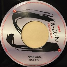 SOUL EYE / SMK 365 (USED)
