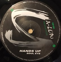 SOUL EYE / HANDS UP (USED)