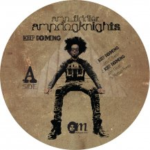 AMP FIDDLER / KEEP COMING REMIXES