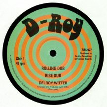 Delroy Witter / Rolling Dub