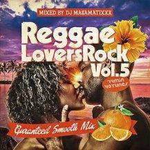 DJ MA$AMATIXXX (RACYBULLET) / REGGAE LOVERS ROCK vol.5