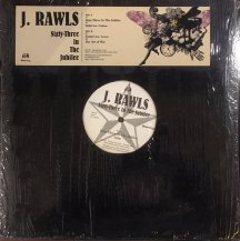 J. RAWLS / SIXTY-THREE IN THE JUBILEE (USED)