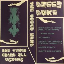 DIGGS DUKE / THE UPPER HAND OTHER GRAND ILLUSIONS (USED)