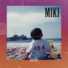 MIKI / Breath ft. BES & 仙人掌 / You Want Me ft. B.D., Febb & Nipps (プレオーダー)