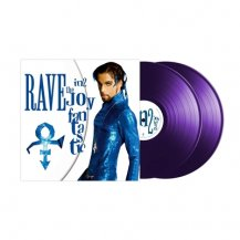 PRINCE / RAVE IN2 THE JOY FANTASTIC REMIX -2LP-