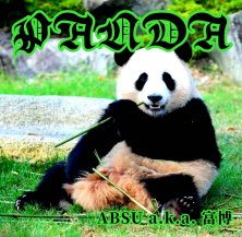 ABSU a.k.a 富博 from BIG-RE-MAN / PANDA