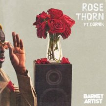 BARNEY ARTIST / ROSE THORN / BREAKDOWN COVER