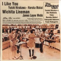 THE PEN FRIEND CLUB / I LIKE YOU (USED) - SoundChannel music store