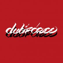 DUBFORCE / DUBFORCE -LP-