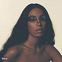 SOLANGE / WHEN I GET HOME -LP-