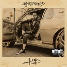BJ THE CHICAGO KID / 1123 -LP-