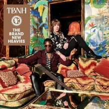 THE BRAND NEW HEAVIES / TBNH -2LP-