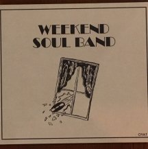 思い出野郎Aチーム / WEEKEND SOUL BAND (CD・USED)
