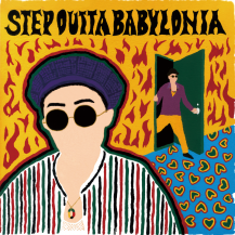 Youth Of Roots / Step Outta Babylonia