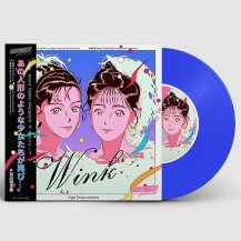 NIGHT TEMPO / WINK - NIGHT TEMPO PRESENTS THE SHOWA GROOVE EP2