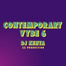 DJ KENTA (ZZ PRODUCTION) / Contemporary Vybe6