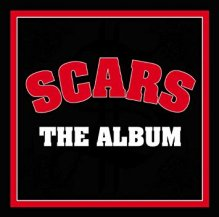 SCARS / THE ALBUM -2LP-