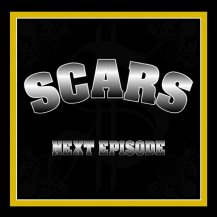 SCARS / NEXT EPISODE -2LP-