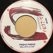 SOUL EYE and JAM / PACHI PACHI (USED)