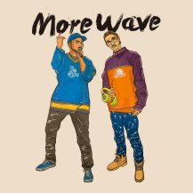 田我流 × KM / MORE WAVE