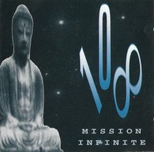 108 / MISSION INFINITE -2LP-