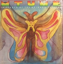 MTUME / IN SEARCH OF THE RAINBOW SEEKERS -LP- (USED)
