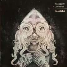 KNEEBODY & DAEDELUS / KNEEDELUS -LP- (USED)