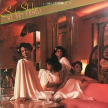 SISTER SLEDGE / WE ARE FAMILY -LP- (USED)