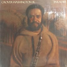 GROVER WASHINGTON JR. / PARADISE -LP- (USED)