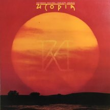 UTOPIA / RA -LP- (USED)