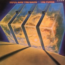 KOOL & THE GANG / THE FORCE -LP- (USED)
